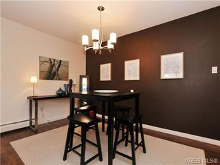 Photo 4: 205 1040 Rockland Avenue in VICTORIA: Vi Downtown Condo Apartment for sale (Victoria)  : MLS®# 335991