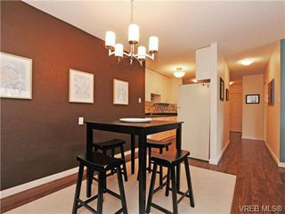 Photo 5: 205 1040 Rockland Avenue in VICTORIA: Vi Downtown Condo Apartment for sale (Victoria)  : MLS®# 335991