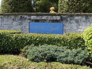 """Photo 12: 4 4725 221 Street in Langley: Murrayville Townhouse for sale in """"Summerhill Gate"""" : MLS®# F1410791"""