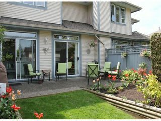 "Photo 11: 4 4725 221 Street in Langley: Murrayville Townhouse for sale in ""Summerhill Gate"" : MLS®# F1410791"