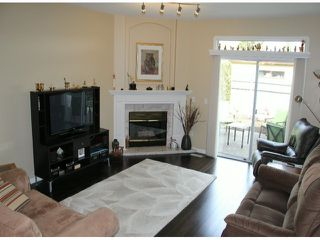 "Photo 2: 4 4725 221 Street in Langley: Murrayville Townhouse for sale in ""Summerhill Gate"" : MLS®# F1410791"