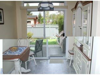 """Photo 5: 4 4725 221 Street in Langley: Murrayville Townhouse for sale in """"Summerhill Gate"""" : MLS®# F1410791"""