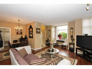 Photo 6: TH12 2089 ROSSER Avenue in Burnaby: Brentwood Park Townhouse for sale (Burnaby North)  : MLS®# V1066861