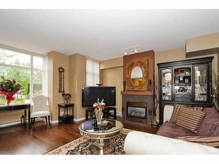 Photo 5: TH12 2089 ROSSER Avenue in Burnaby: Brentwood Park Townhouse for sale (Burnaby North)  : MLS®# V1066861