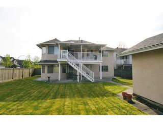 Photo 20: 11699 232A Street in Maple Ridge: Cottonwood MR House for sale : MLS®# V1069805