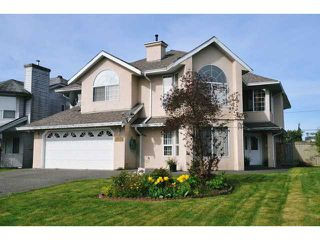 Photo 1: 11699 232A Street in Maple Ridge: Cottonwood MR House for sale : MLS®# V1069805