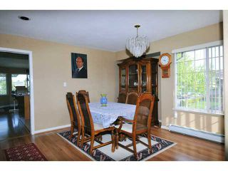 Photo 5: 11699 232A Street in Maple Ridge: Cottonwood MR House for sale : MLS®# V1069805