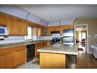 Photo 8: 11699 232A Street in Maple Ridge: Cottonwood MR House for sale : MLS®# V1069805