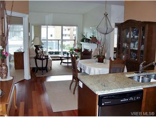 Photo 4: 305 2380 Brethour Ave in SIDNEY: Si Sidney North-East Condo for sale (Sidney)  : MLS®# 685203