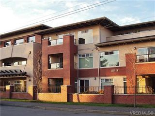 Photo 1: 305 2380 Brethour Ave in SIDNEY: Si Sidney North-East Condo for sale (Sidney)  : MLS®# 685203