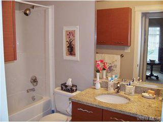 Photo 6: 305 2380 Brethour Ave in SIDNEY: Si Sidney North-East Condo for sale (Sidney)  : MLS®# 685203