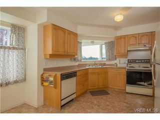 Photo 3: 2318 Francis View Dr in VICTORIA: VR View Royal Single Family Detached for sale (View Royal)  : MLS®# 686679