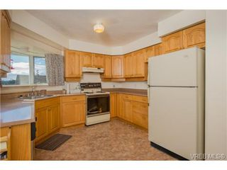 Photo 5: 2318 Francis View Drive in VICTORIA: VR View Royal Single Family Detached for sale (View Royal)  : MLS®# 344304