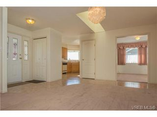 Photo 6: 2318 Francis View Drive in VICTORIA: VR View Royal Single Family Detached for sale (View Royal)  : MLS®# 344304