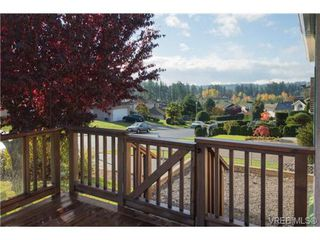 Photo 17: 2318 Francis View Dr in VICTORIA: VR View Royal Single Family Detached for sale (View Royal)  : MLS®# 686679