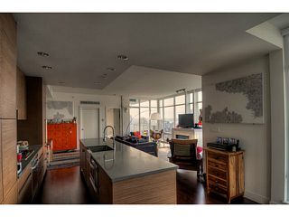 "Photo 3: 2802 565 SMITHE Street in Vancouver: Downtown VW Condo for sale in ""VITA PRIVATE COLLECTION"" (Vancouver West)  : MLS®# V1098809"