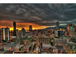 "Photo 10: 2802 565 SMITHE Street in Vancouver: Downtown VW Condo for sale in ""VITA PRIVATE COLLECTION"" (Vancouver West)  : MLS®# V1098809"