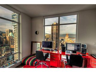 """Photo 8: 2802 565 SMITHE Street in Vancouver: Downtown VW Condo for sale in """"VITA PRIVATE COLLECTION"""" (Vancouver West)  : MLS®# V1098809"""