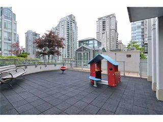 "Photo 16: 2802 565 SMITHE Street in Vancouver: Downtown VW Condo for sale in ""VITA PRIVATE COLLECTION"" (Vancouver West)  : MLS®# V1098809"