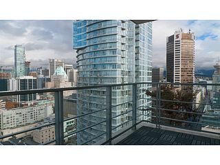 "Photo 5: 2802 565 SMITHE Street in Vancouver: Downtown VW Condo for sale in ""VITA PRIVATE COLLECTION"" (Vancouver West)  : MLS®# V1098809"