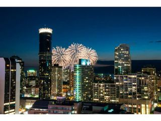 """Photo 19: 2802 565 SMITHE Street in Vancouver: Downtown VW Condo for sale in """"VITA PRIVATE COLLECTION"""" (Vancouver West)  : MLS®# V1098809"""