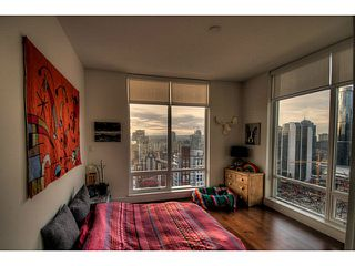 "Photo 7: 2802 565 SMITHE Street in Vancouver: Downtown VW Condo for sale in ""VITA PRIVATE COLLECTION"" (Vancouver West)  : MLS®# V1098809"