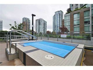 "Photo 15: 2802 565 SMITHE Street in Vancouver: Downtown VW Condo for sale in ""VITA PRIVATE COLLECTION"" (Vancouver West)  : MLS®# V1098809"