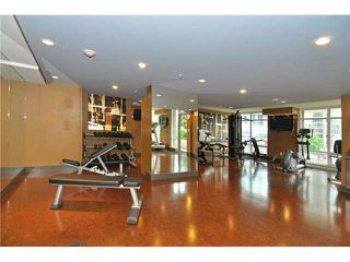 "Photo 14: 2802 565 SMITHE Street in Vancouver: Downtown VW Condo for sale in ""VITA PRIVATE COLLECTION"" (Vancouver West)  : MLS®# V1098809"