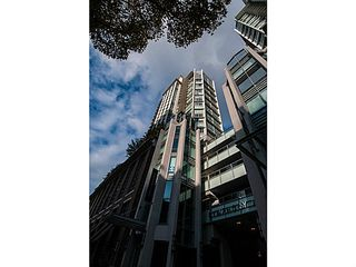 "Photo 17: 2802 565 SMITHE Street in Vancouver: Downtown VW Condo for sale in ""VITA PRIVATE COLLECTION"" (Vancouver West)  : MLS®# V1098809"