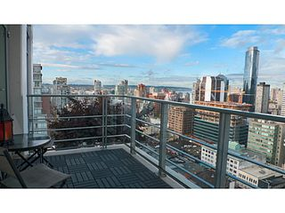 "Photo 6: 2802 565 SMITHE Street in Vancouver: Downtown VW Condo for sale in ""VITA PRIVATE COLLECTION"" (Vancouver West)  : MLS®# V1098809"