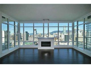 "Photo 1: 2802 565 SMITHE Street in Vancouver: Downtown VW Condo for sale in ""VITA PRIVATE COLLECTION"" (Vancouver West)  : MLS®# V1098809"