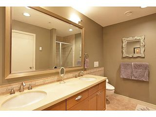 """Photo 9: 8681 SEASCAPE Drive in West Vancouver: Howe Sound Townhouse for sale in """"CAULFIELD PLAN"""" : MLS®# V1103023"""
