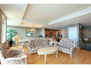 """Photo 3: 8681 SEASCAPE Drive in West Vancouver: Howe Sound Townhouse for sale in """"CAULFIELD PLAN"""" : MLS®# V1103023"""