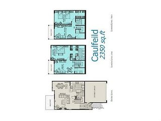 """Photo 17: 8681 SEASCAPE Drive in West Vancouver: Howe Sound Townhouse for sale in """"CAULFIELD PLAN"""" : MLS®# V1103023"""