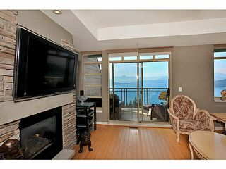 """Photo 5: 8681 SEASCAPE Drive in West Vancouver: Howe Sound Townhouse for sale in """"CAULFIELD PLAN"""" : MLS®# V1103023"""