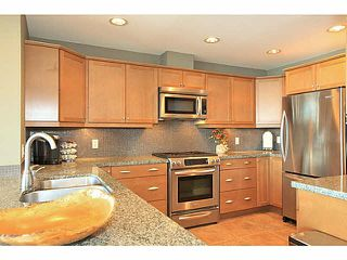 """Photo 4: 8681 SEASCAPE Drive in West Vancouver: Howe Sound Townhouse for sale in """"CAULFIELD PLAN"""" : MLS®# V1103023"""