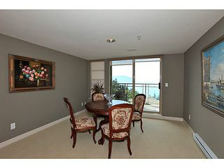 """Photo 11: 8681 SEASCAPE Drive in West Vancouver: Howe Sound Townhouse for sale in """"CAULFIELD PLAN"""" : MLS®# V1103023"""