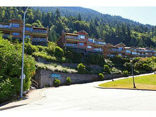 """Photo 2: 8681 SEASCAPE Drive in West Vancouver: Howe Sound Townhouse for sale in """"CAULFIELD PLAN"""" : MLS®# V1103023"""
