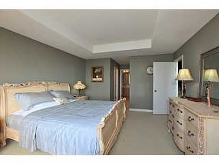"""Photo 8: 8681 SEASCAPE Drive in West Vancouver: Howe Sound Townhouse for sale in """"CAULFIELD PLAN"""" : MLS®# V1103023"""