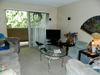 "Photo 1: 214 33400 BOURQUIN Place in Abbotsford: Central Abbotsford Condo for sale in ""BAKERVIEW PLACE"" : MLS®# F1439597"