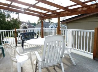 Photo 3: 1325 Cornell Avenue in Coquitlam: Home for sale