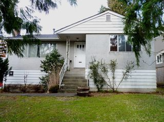 Photo 1: 1325 Cornell Avenue in Coquitlam: Home for sale