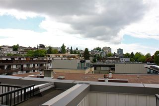 Photo 16: 1749 MAPLE Street in Vancouver: Kitsilano Townhouse for sale (Vancouver West)  : MLS®# V1126150