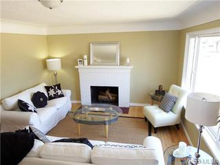 Photo 4: 1139 Wychbury Ave in VICTORIA: Es Saxe Point House for sale (Esquimalt)  : MLS®# 706189