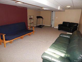 Photo 12: 75 Ravenhill Road in WINNIPEG: East Kildonan Residential for sale (North East Winnipeg)  : MLS®# 1519264