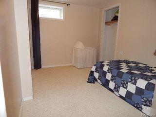 Photo 14: 75 Ravenhill Road in WINNIPEG: East Kildonan Residential for sale (North East Winnipeg)  : MLS®# 1519264