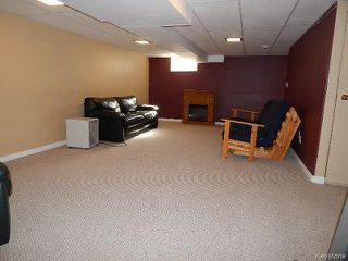 Photo 13: 75 Ravenhill Road in WINNIPEG: East Kildonan Residential for sale (North East Winnipeg)  : MLS®# 1519264