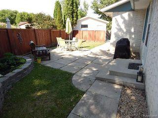 Photo 16: 75 Ravenhill Road in WINNIPEG: East Kildonan Residential for sale (North East Winnipeg)  : MLS®# 1519264