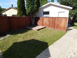 Photo 17: 75 Ravenhill Road in WINNIPEG: East Kildonan Residential for sale (North East Winnipeg)  : MLS®# 1519264