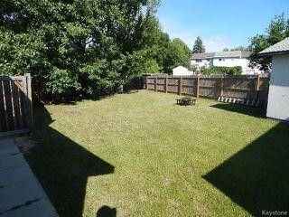 Photo 18: 75 Ravenhill Road in WINNIPEG: East Kildonan Residential for sale (North East Winnipeg)  : MLS®# 1519264